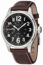 Hamilton Khaki Field H69619533 Mens Watch