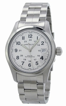 Hamilton Khaki Field H70455153 Mens Watch