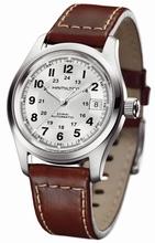 Hamilton Khaki Field H70455553 Mens Watch