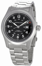 Hamilton Khaki Field H70515137 Mens Watch