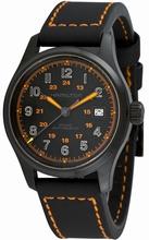Hamilton Khaki Field H70585737 Mens Watch