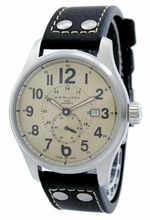 Hamilton Khaki Field H70655723 Mens Watch