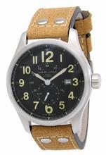 Hamilton Khaki Field H70655733 Mens Watch