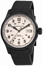 Hamilton Khaki Field H70685313 Mens Watch