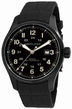Hamilton Khaki Field H70685333 Mens Watch