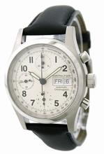 Hamilton Khaki Field H71416753 Mens Watch