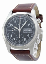 Hamilton Khaki Field H71556537 Mens Watch