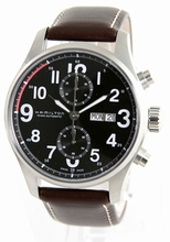 Hamilton Khaki Field H71716533 Mens Watch