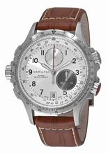 Hamilton Khaki Field H77622553 Mens Watch