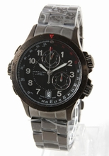 Hamilton Khaki Field H77672133 Mens Watch