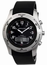 Hamilton Khaki Field H91524393 Mens Watch