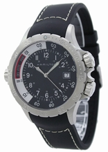 Hamilton Khaki Navy H74511333 Mens Watch