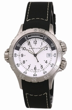 Hamilton Khaki Navy H74551313 Mens Watch