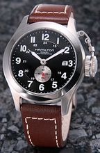 Hamilton Khaki Navy H77415533 Mens Watch
