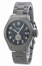 Hamilton Khaki Navy H77445133 Mens Watch