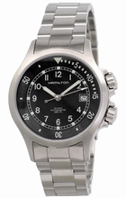 Hamilton Khaki Navy H77515133 Mens Watch