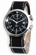 Hamilton Khaki Navy H77515433 Mens Watch