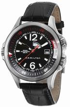 Hamilton Khaki Navy H77555735 Mens Watch