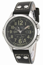 Hamilton Khaki Navy H77565533 Mens Watch