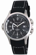 Hamilton Khaki Navy H77615333 Mens Watch