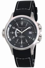 Hamilton Khaki Navy H77615333 Mens Watch