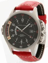 Hamilton Khaki Navy H77635833 Mens Watch