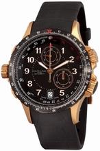 Hamilton Khaki Navy H77642333 Mens Watch