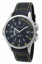 Hamilton Khaki Navy H77645333 Mens Watch
