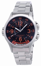 Hamilton Khaki Navy H77665173 Mens Watch