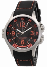 Hamilton Khaki Navy H77665373 Mens Watch
