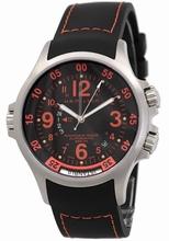 Hamilton Khaki Navy H77665373 Mens Watch