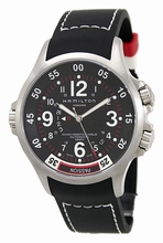 Hamilton Khaki Navy H77675333 Mens Watch