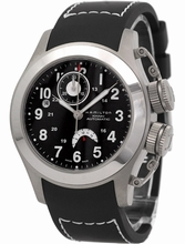Hamilton Khaki Navy H77716333 Mens Watch