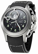 Hamilton Khaki Navy H77746333 Mens Watch