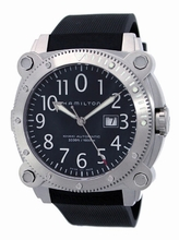 Hamilton Khaki Navy H78515333 Mens Watch