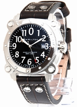 Hamilton Khaki Navy H78555533 Mens Watch