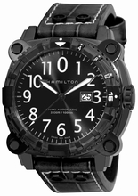 Hamilton Khaki Navy H78575393 Mens Watch
