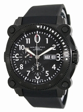 Hamilton Khaki Navy H78686333 Mens Watch