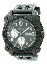Hamilton Khaki Navy H78696393 Mens Watch