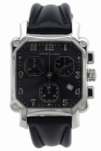 Hamilton Pulsomatic H19412733 Mens Watch