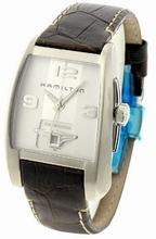 Hamilton Pulsomatic H33515553 Mens Watch