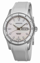 Hamilton Seaview H37555911 Mens Watch