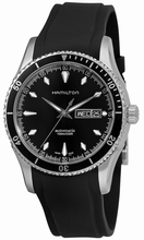 Hamilton Seaview H37565331 Mens Watch