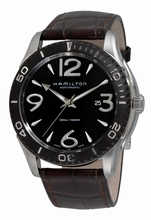 Hamilton Seaview H37715535 Mens Watch