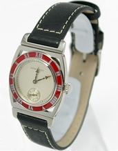 Hamilton Team Earth H50351754 Unisex Watch