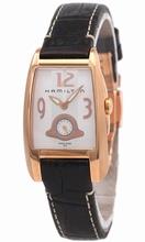 Hamilton Ventura H33441953 Ladies Watch