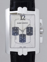 Harry Winston Lady Avenue 330.MCAWL.W Mens Watch