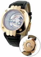 Harry Winston Opus V OPUS 5 Manual Winding Watch