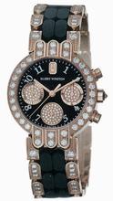 Harry Winston Premier Collection 200/UCQ32RRC /D3.1/D2.1 Ladies Watch