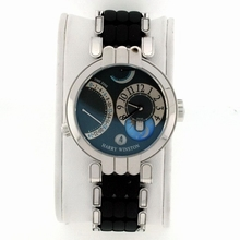 Harry Winston Premier Excenter Automatic Watch